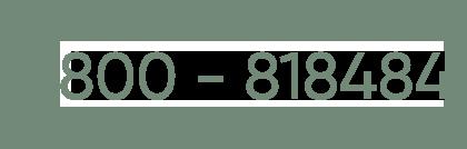 numero verde Rete Ecospa